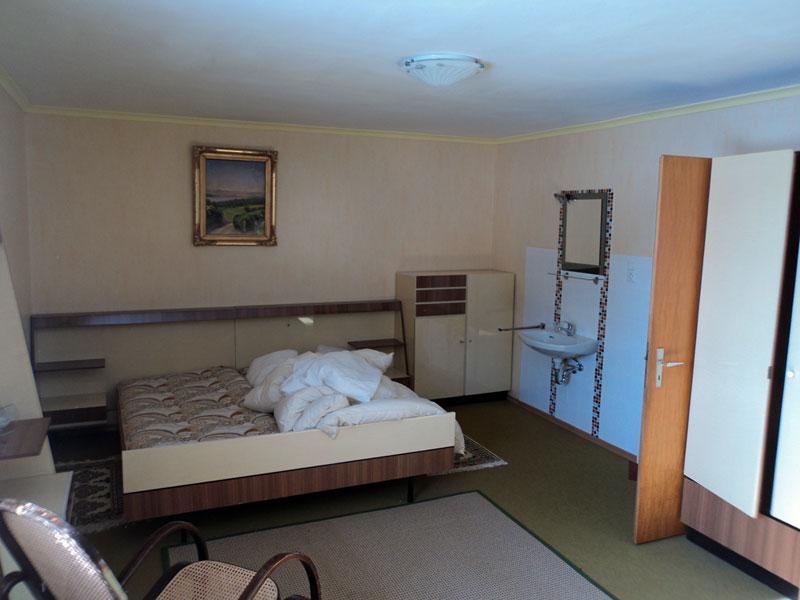 Wohnung 1 Schlafzimmer 1