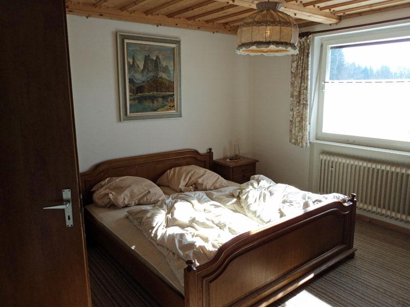 Wohnung 1 Schlafzimmer 2