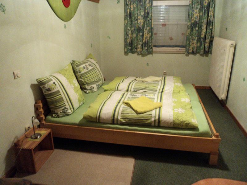Wohnung 2 Schlafzimmer 1